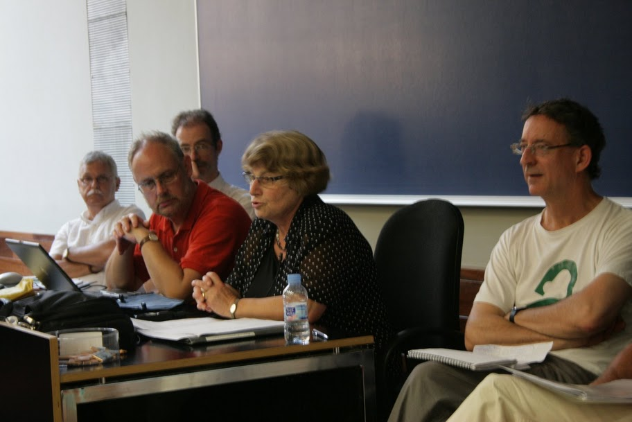 Euralex Board