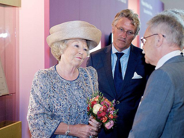 Queen's Visit