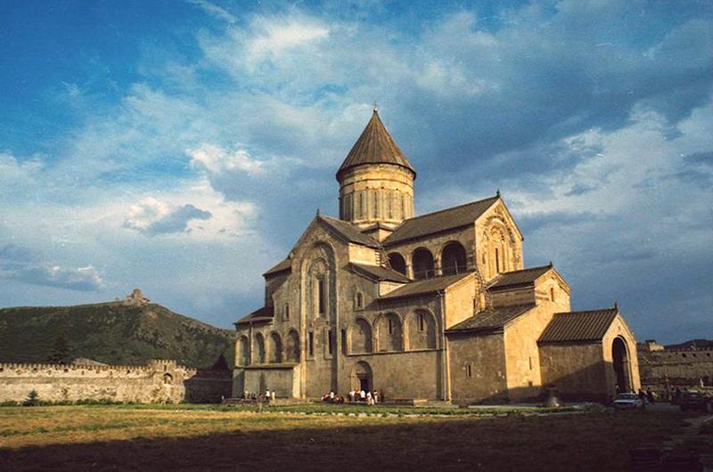 Tbilisi 2016